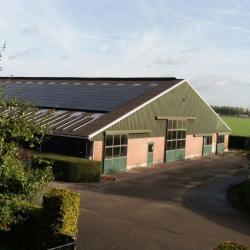 MK dienstverlening - Langweg Noord-Brabant