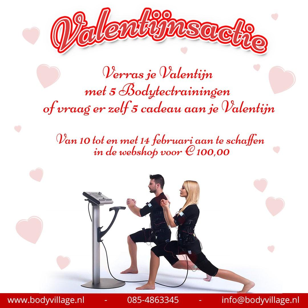 Valentijnsactie!