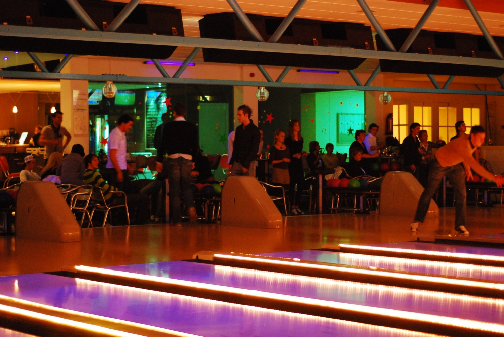 Ockenburg Active - Bowlen