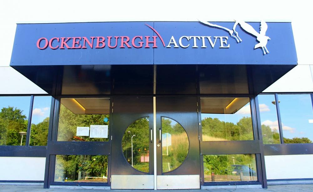 Ockenburg Active -